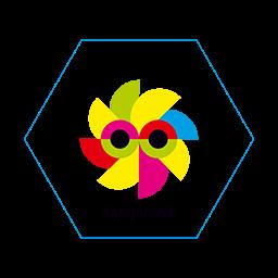 Sajajalgse rühma logo